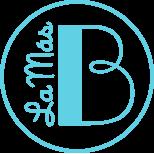 Logo La Más Bonita
